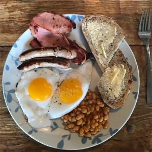 Butchers Breakfast