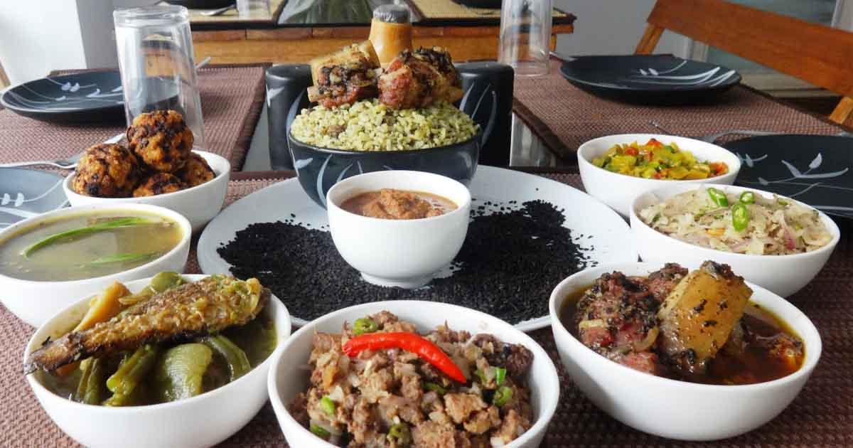 Earthy Food Recipes