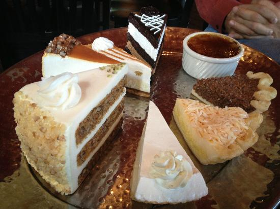 Best Desserts in Texas