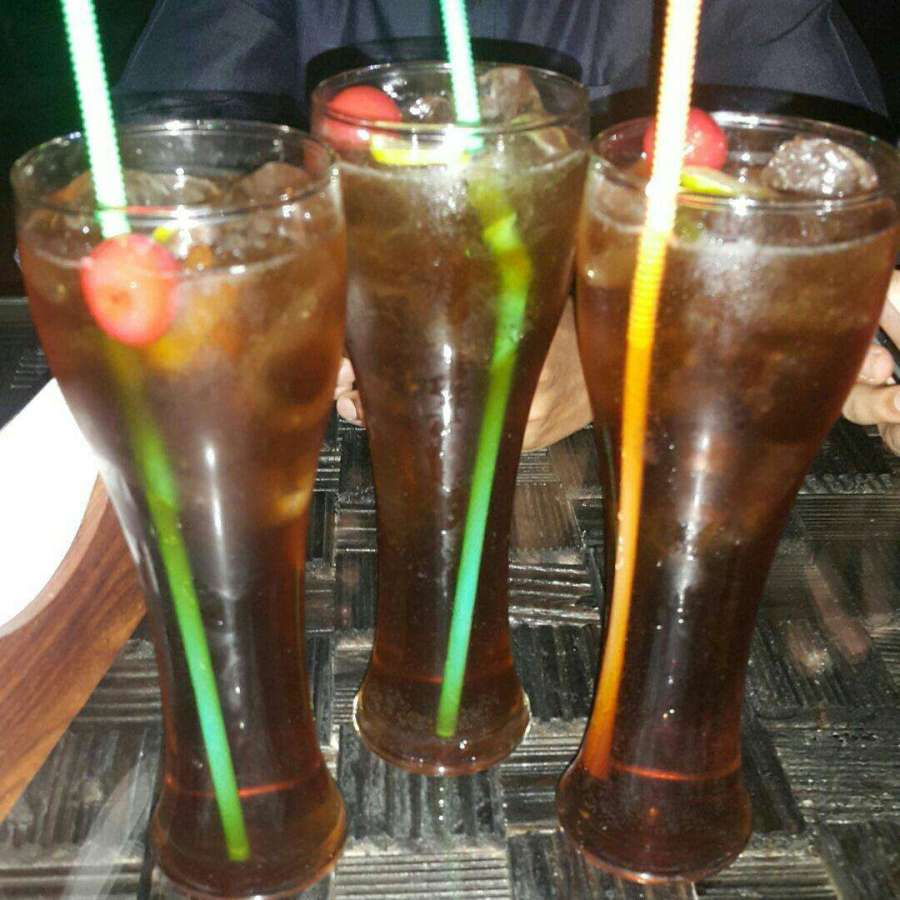 cafe mrp drinks