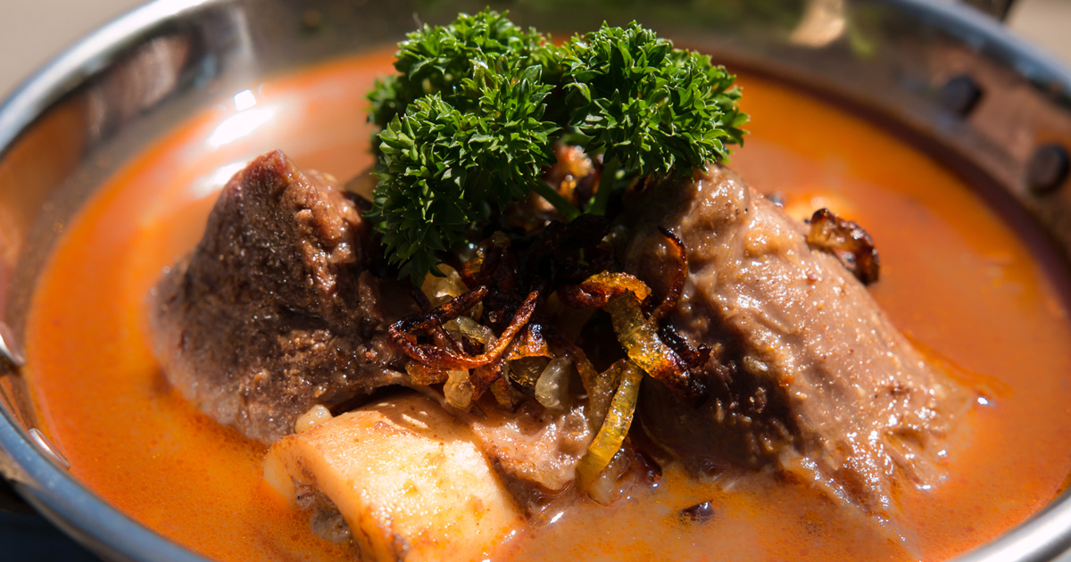 Dilli Diaries: Where To Score The Richest Nihari In Delhi This Ramzan