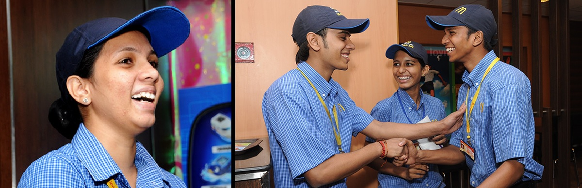 Exploring The Lives Of McDonald's India Employees: This Is Why They Serve With A Smile