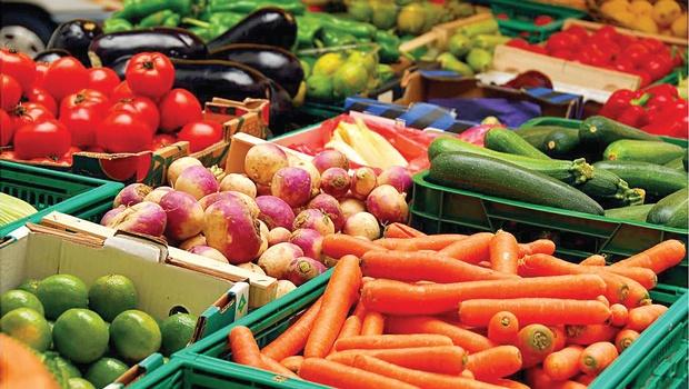 Maharashtra: Nashik wholesale market lost crores, thanks to APMC stir