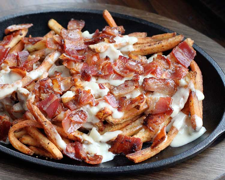 National French Fry day arrives just in time for lunch