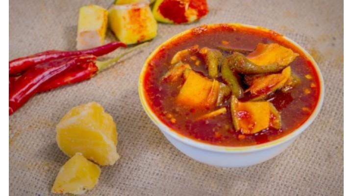 Sweet Mango/Bellam Avakaya