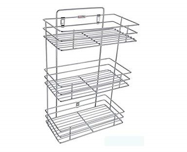 Amazing-Mall-Stainless-Steel-Multipurpose-Storage-Rack