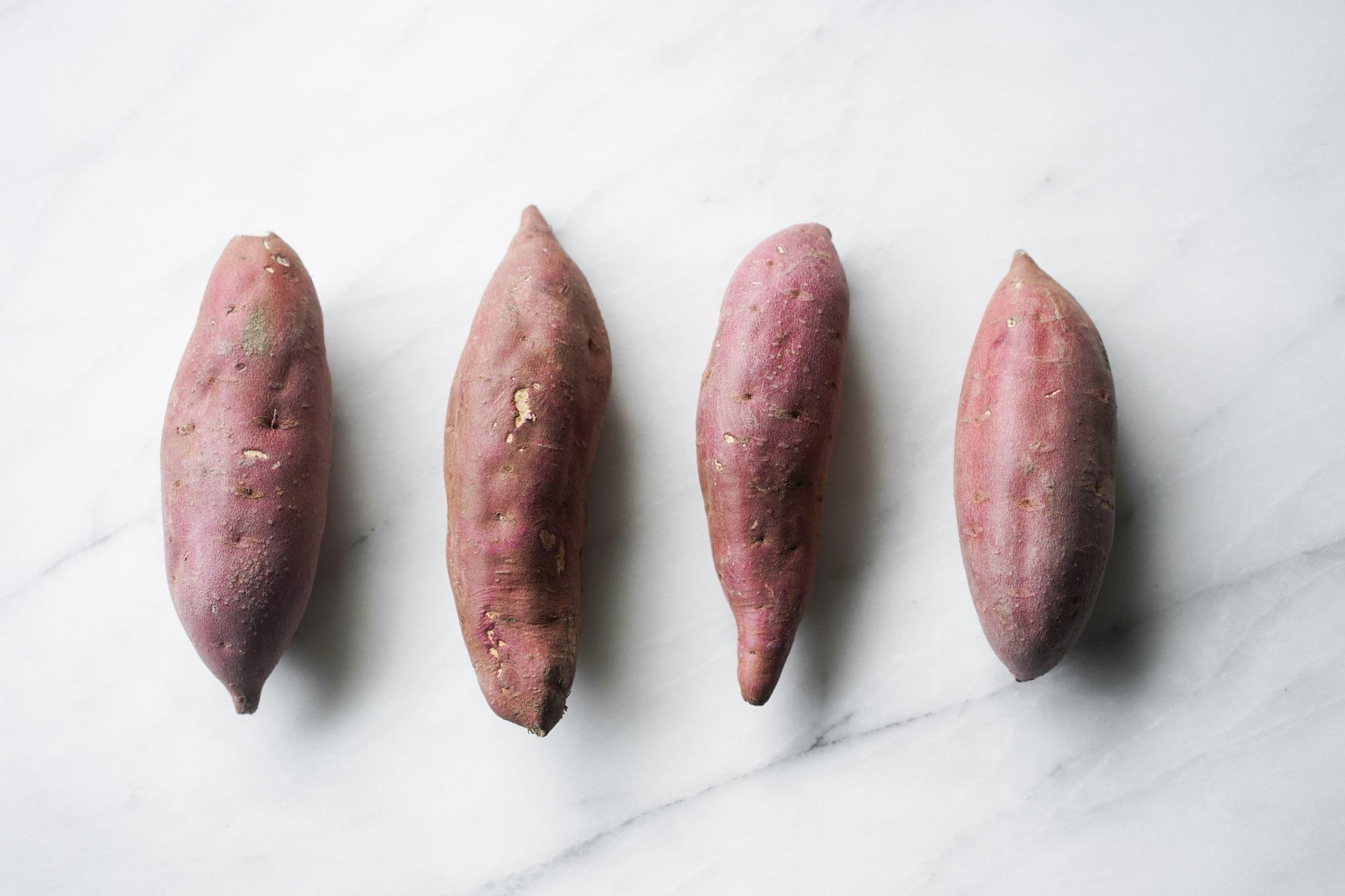 japanese sweet potatoes perfectly