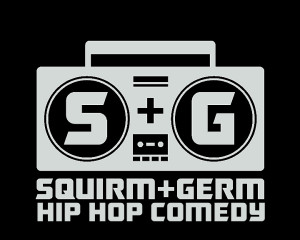"Squirm and Germ ""It's Cold Outside, But..."" Lyric Music Video"