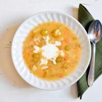 Супа от джанки