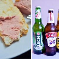 Полски хранителни стоки и бири