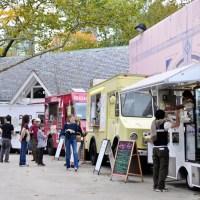 Food trucks или храна на колела