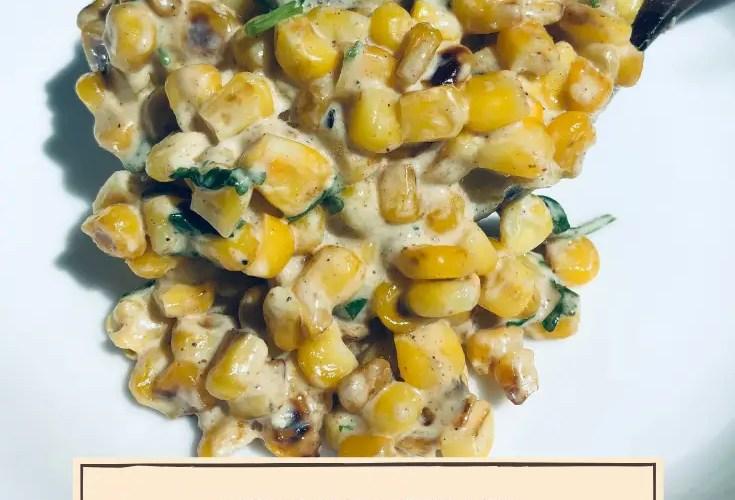 Street corn Pinterest