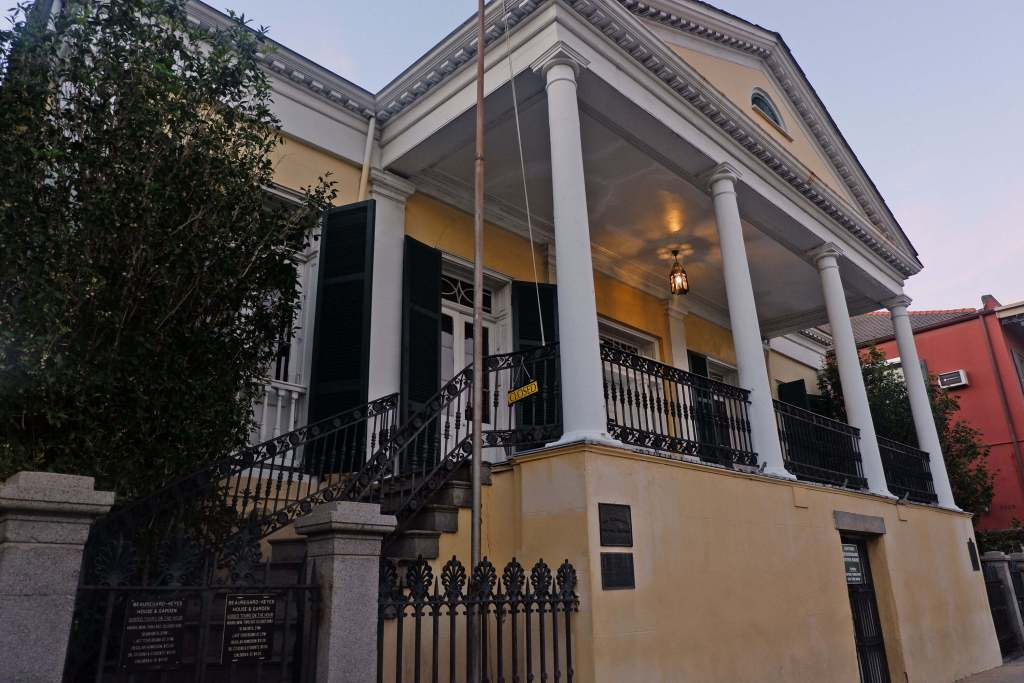Destination Kitchen Ghost Tours New Orleans