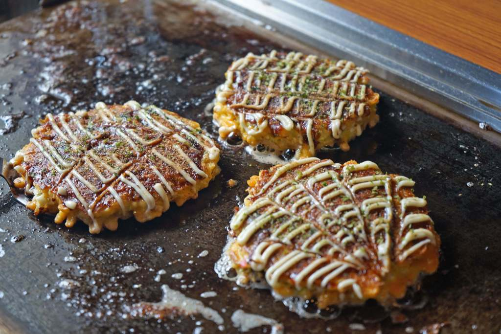 Dohtonburi Philippines Eat All You Can Okonomiyaki and Yakiniku Promo