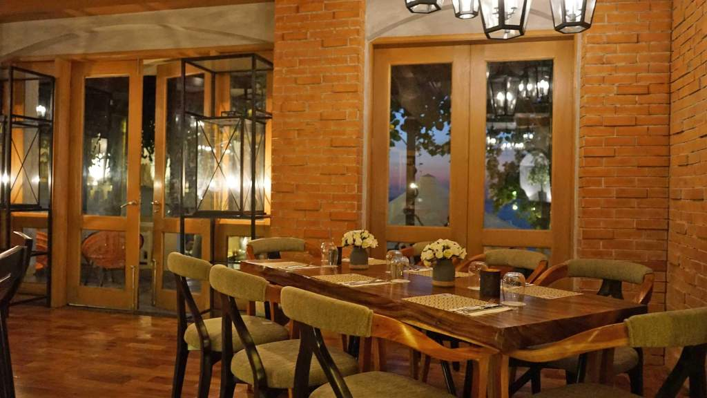 Club Punta Fuego Food T&C Bar and Lounge