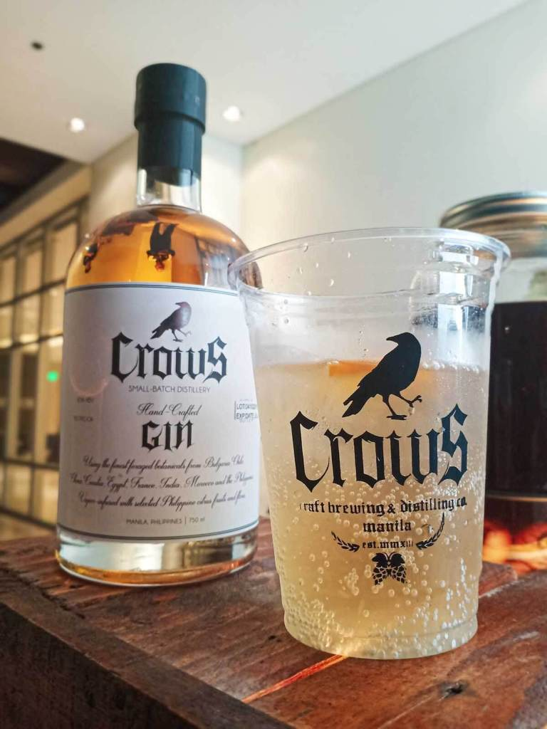 Crows Craft Brewery - 6th Anniversary