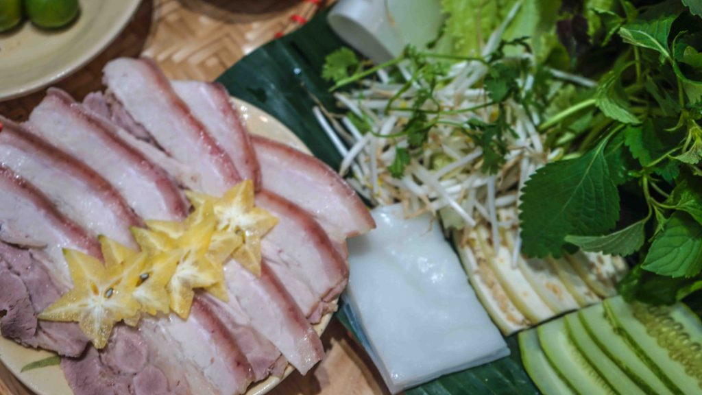 Must Eat in Ho Chi Minh City