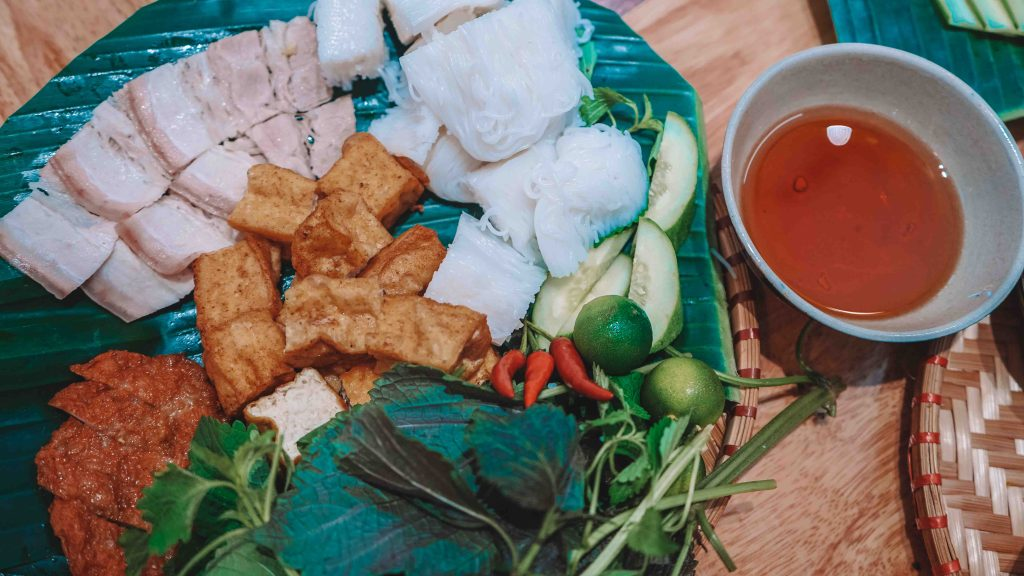 Must Try in Ho Chi Minh City