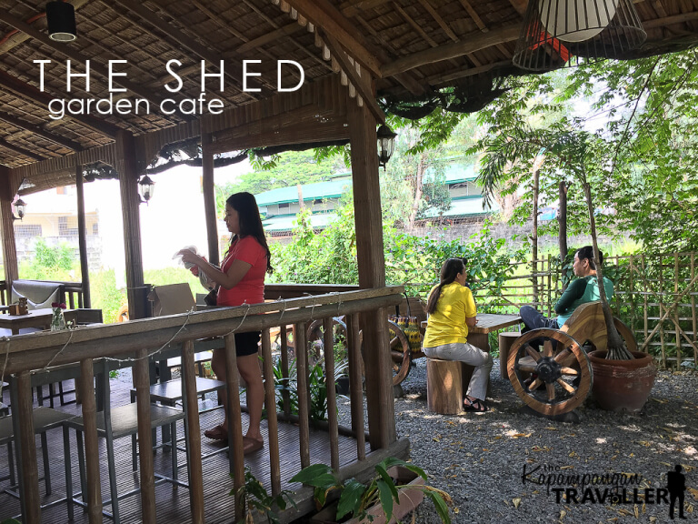 Tarlaqueno Food Tour - The Shed 2828