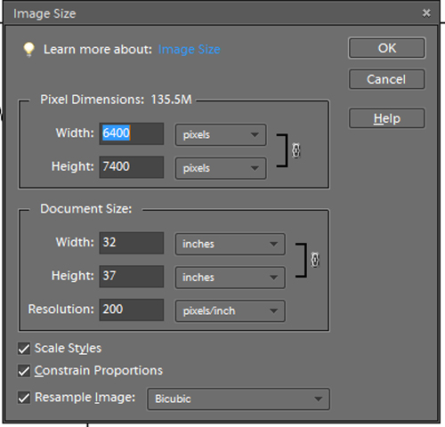 How to Create a Basic Floor Plan in Photoshop | Hunny I'm Home