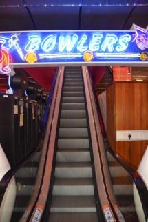 Bowling Hunstanton Pier