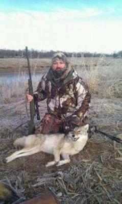 Predator Hunt