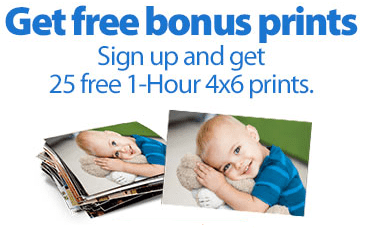 25 free 1 hour