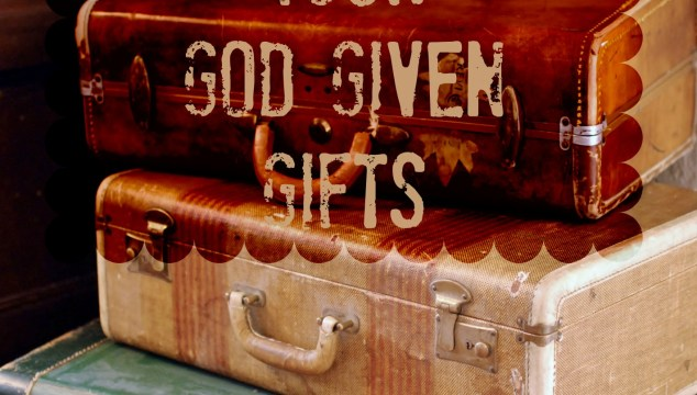 Women And Their Gift: Wrap up