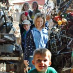 summer junkin kids things to do