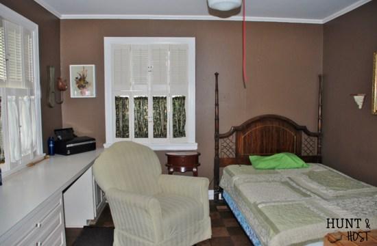 Hunt & Host Home Tour: Girl's Bedroom