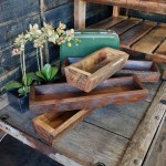 handmade cypress furniture