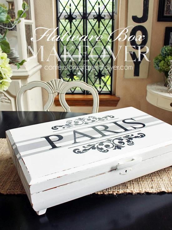 Paris-Box