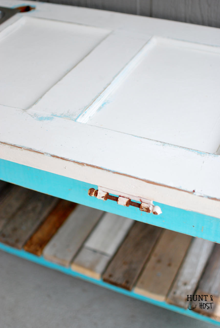 Pool Party Tips and an DIY Outdoor Party Serving Station huntandhost ...