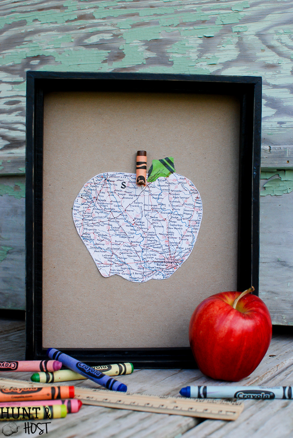 diy teacher gifts hunt and host