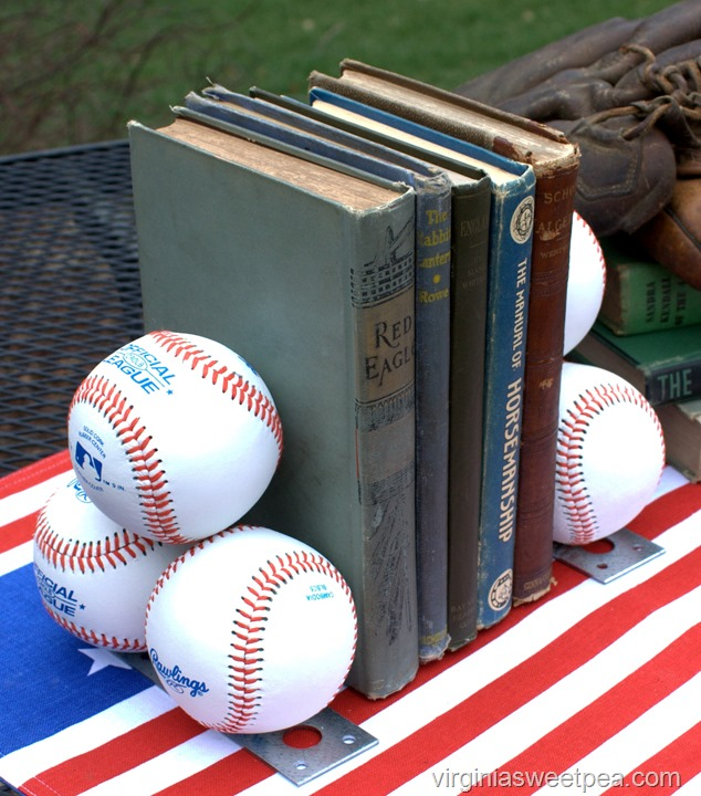 A bunch of baseball DIY and how little league is like life!