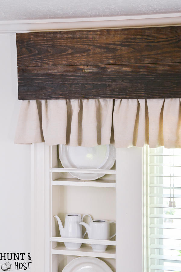 make inexpensive custom curtains from old wood and dropcloth dropcloth curtains are soft and casual