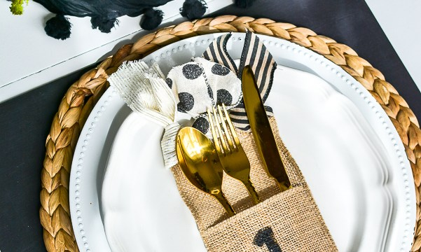 Utensil Holder Perfect for any Table Setting