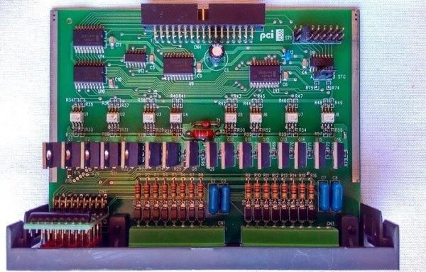 PLACA EXPANSÃO ATOS 4004.31G (VENDA E REPARO)