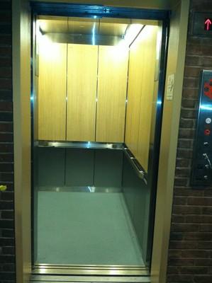 Campus Schools Elevator Reconstruction  Hunter College