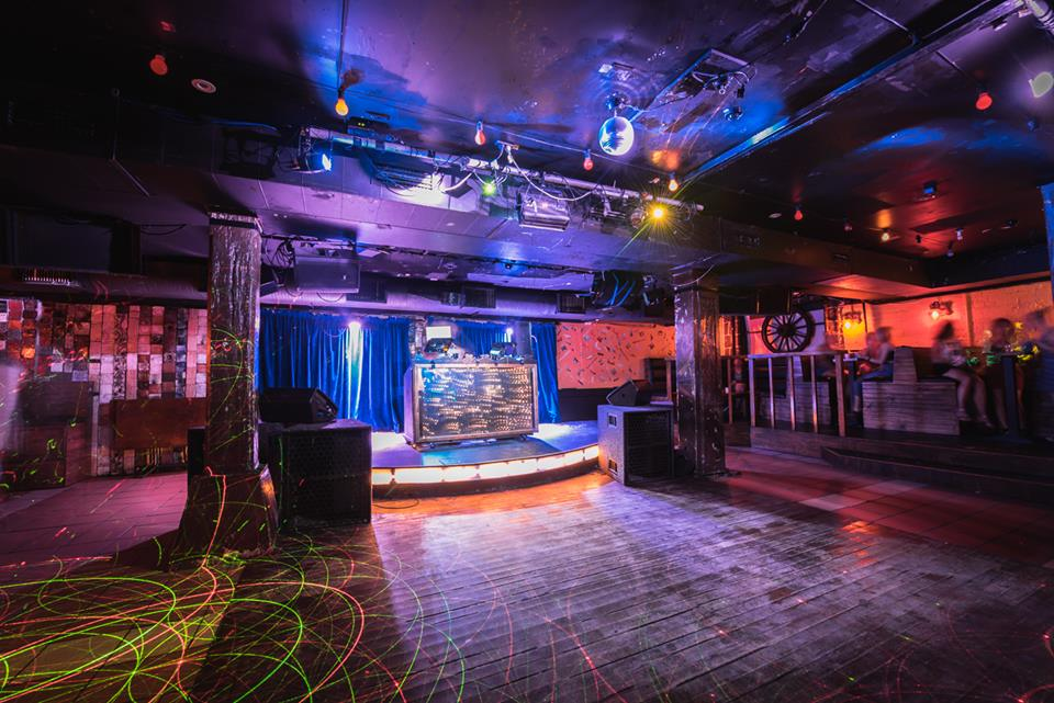Small but mighty 5 of Sydneys best small music venues