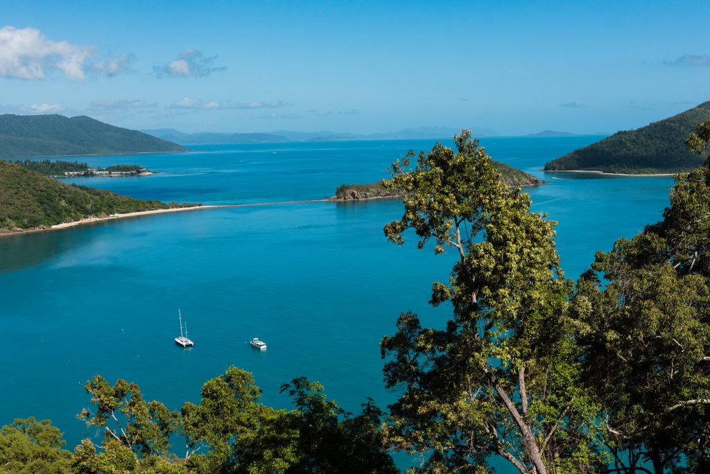 The Whitsundays Our Ultimate Luxury Guide Hunter And Bligh