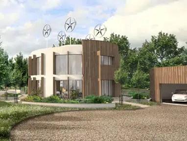 NPPF Para 55 home innovative exceptional quality