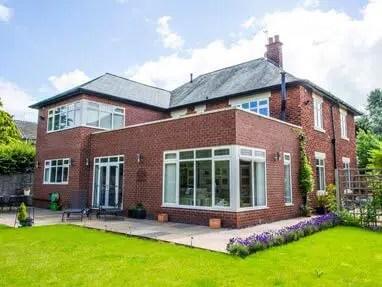 Sumptuous Suites in Chester