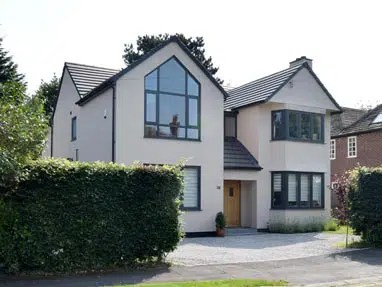 Masterful Remodelling in Wilmslow