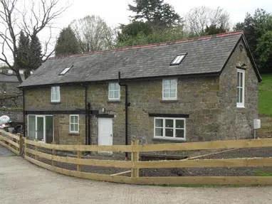 Beautiful Barn in Flintshire