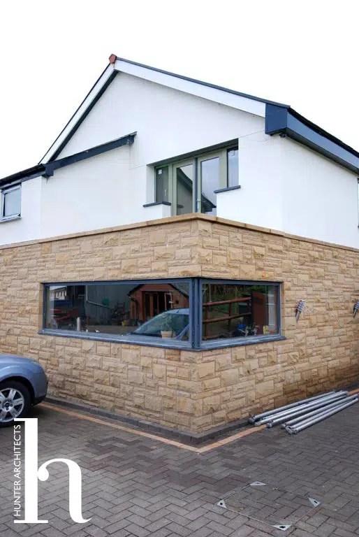 RIBA Self Build Architect in Flintshire and Wrexham