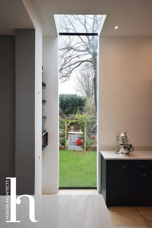 House Extension - single-storey rear extension in Sale (Manchester)