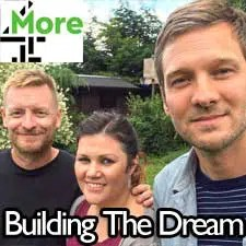 See our client\'s epic build on Building The Dream