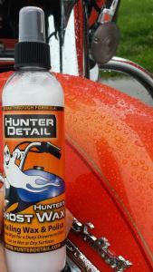 Hunter's Ghost Wax