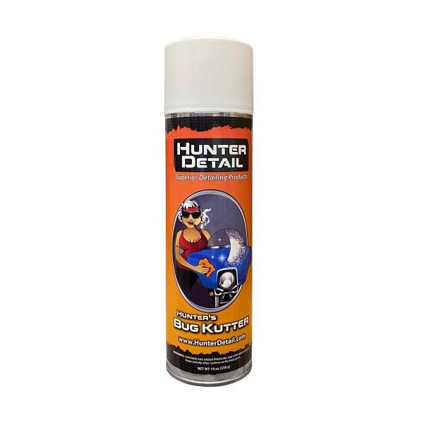 Hunter Detail Bug Kutter Quick Detail Spray